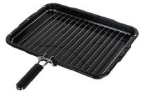 Pendeford Large Grill Pan - 38.5cm